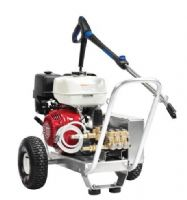 Nilfisk MC 5M-250/1050 PE PLUS Petrol Cold Water Pressure Washer